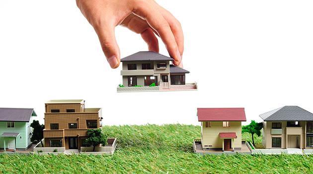Le lotissement une bonne situation pour sa maison for Espace vert lotissement