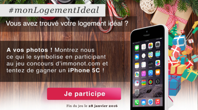 concours photo iphone 2015