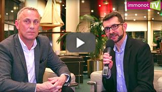 Interview de Maître Alain Gautron, Président de la Chambre des Notaires Ille-et-Vilaine