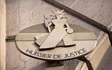 Je m 39 informe sur mes droits - Arnaque huissier de justice ...