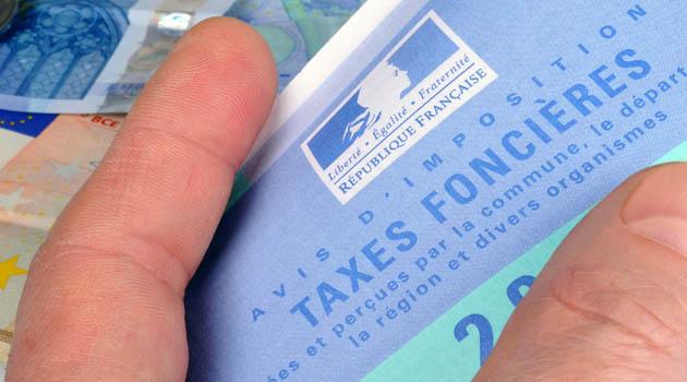 Taxe fonci re d finition et pr cisions - Taxe habitation parking ...