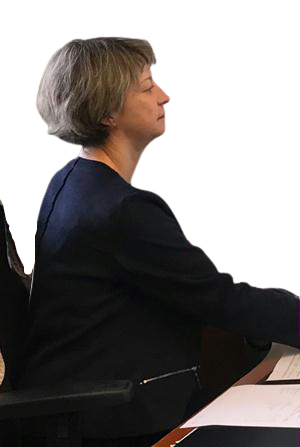 Christelle BERNARD
