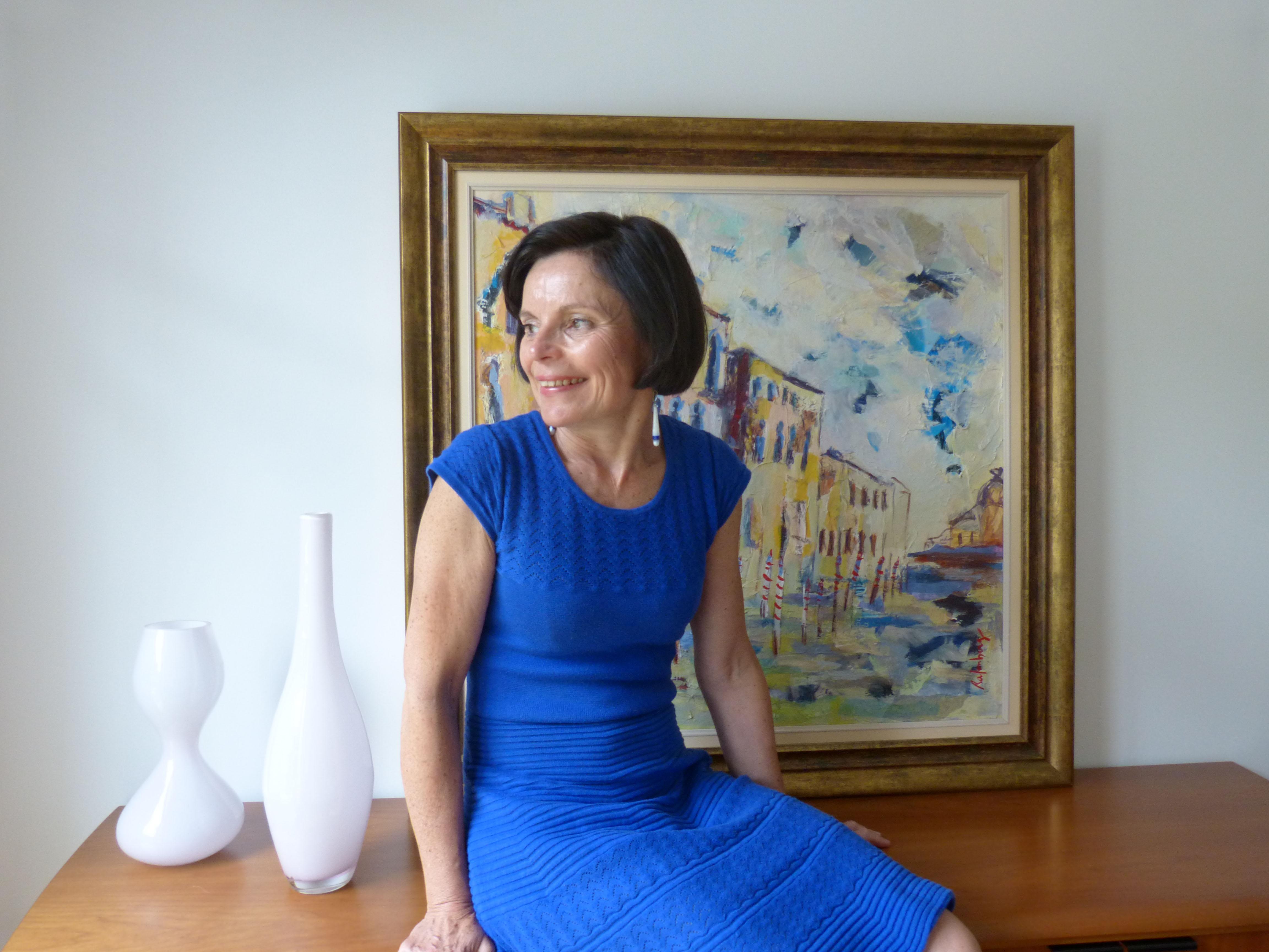 Françoise PINSON-GAUTIER