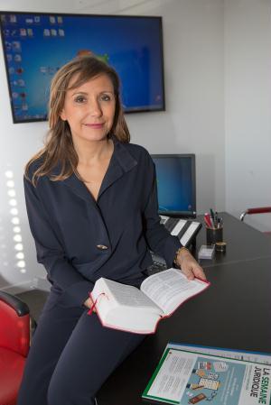 Maître Emmanuelle GALHAUD