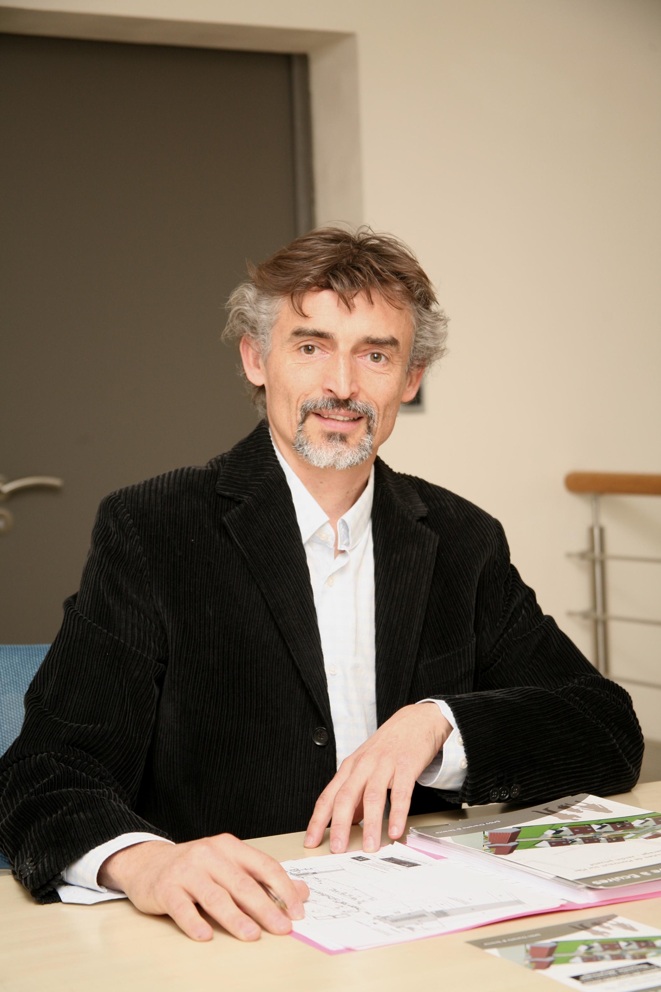 Christophe DEHEUL