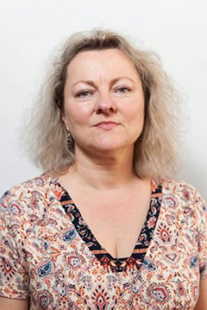 Mme Amélia MHATTA