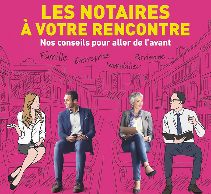 rencontres notariales 2021 rennes)